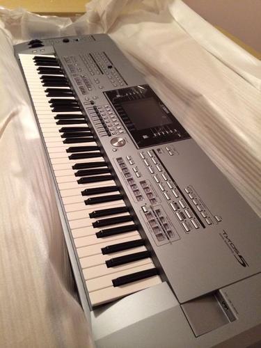 Buy: Yamaha Tyros 5,Yamaha YTS-875EX,PIONEER CDJ-1000,Korg M3 Musik