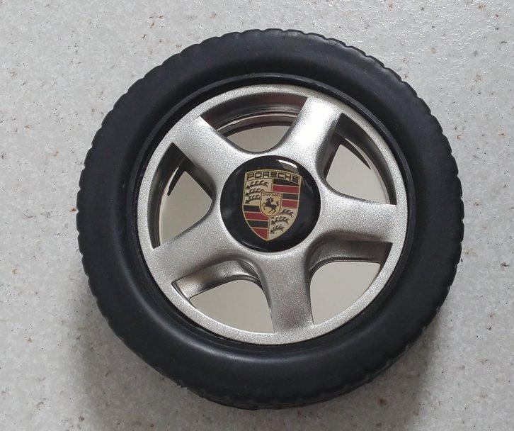 Porsche Auto Fan Aschenbecher Rauch Raucher Fan Geschenk Sonstige