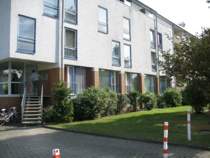1,0 Zi Wohnung 30419 Hannover ideal für LUH  AEI Immobilien 4