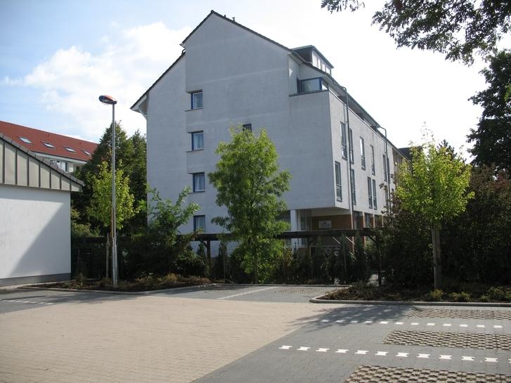 1,0 Zi-Wohnung 30419 Hannover Nordstadt Immobilien