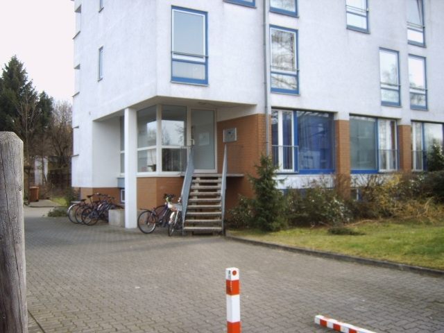 1-BHK Apartment Hannover Herrenhausen Immobilien