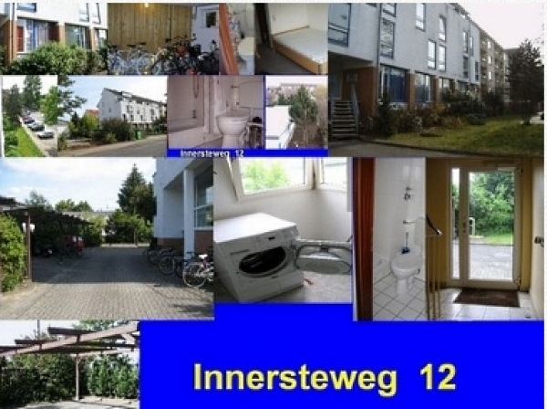 1-BHK studio flat   D-30419  Hannover Immobilien 4