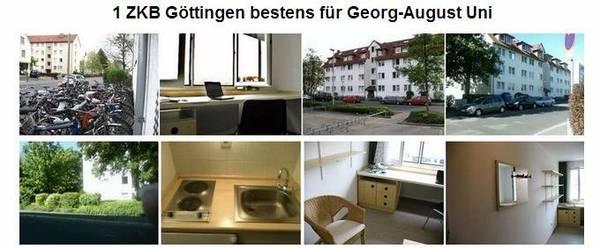 1 Zi-Whg  37075 Göttingen Weende Immobilien 2