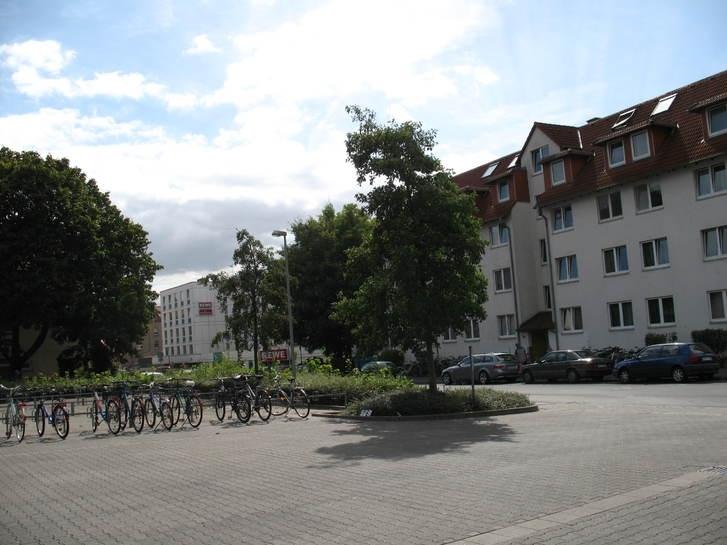 1 Zi-Whg  37075 Göttingen Weende Immobilien 3