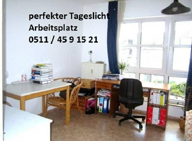 1 Zi-Whg Leipzig Westend Immobilien 4