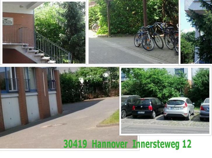 1 Zimmer Apartment Wohnung Hannover Univiertele Immobilien