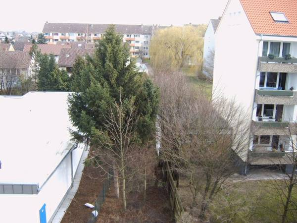 1-Zimmer Wohnung Herrenhausen furnished 汉诺威 - private dorm Immobilien 2