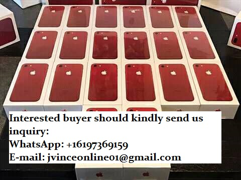 100% brand new Apple iPhone 7 and 7plus Antiquitaeten