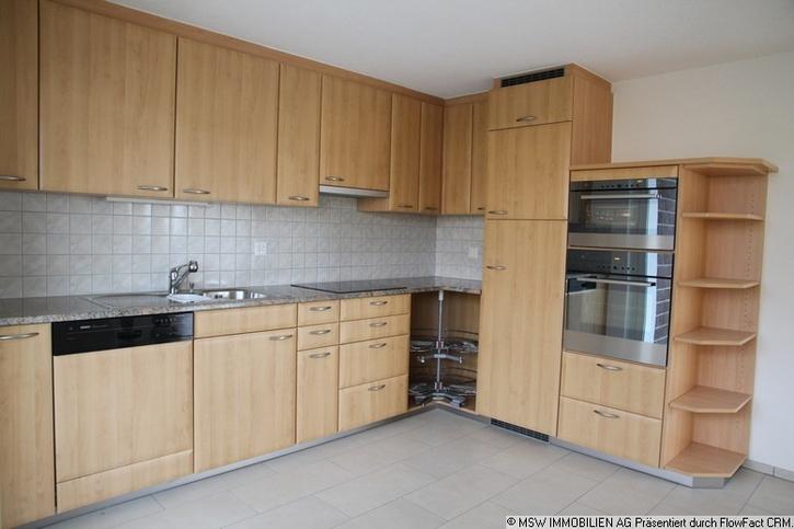 renovierte 3.5 Zi. Wohnung mit grossem gedeckten Balkon 8854 Galgenen Kanton:sz Immobilien 2