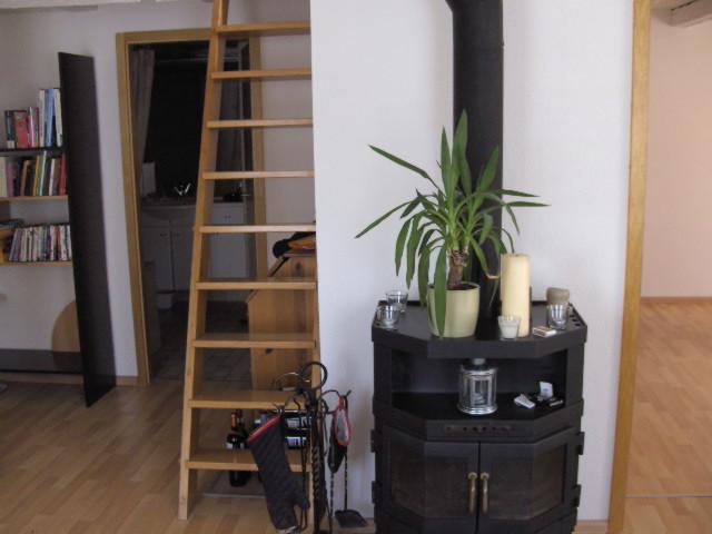 3 1/2 Maisonette Wohnung in Binningen 4102 Binningen Kanton:bl Immobilien 2
