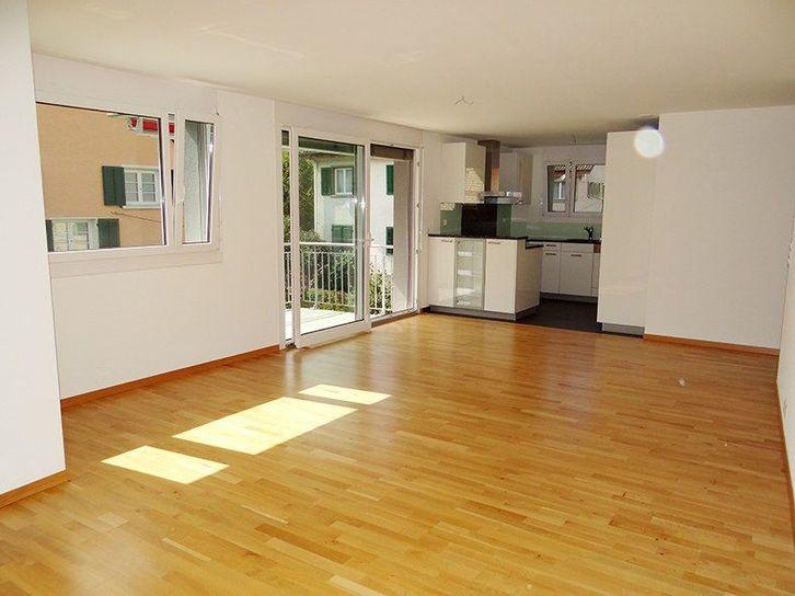 Schöne moderne 3 ½ Zimmer Wohnung 8046 Zürich Kanton:zh Immobilien