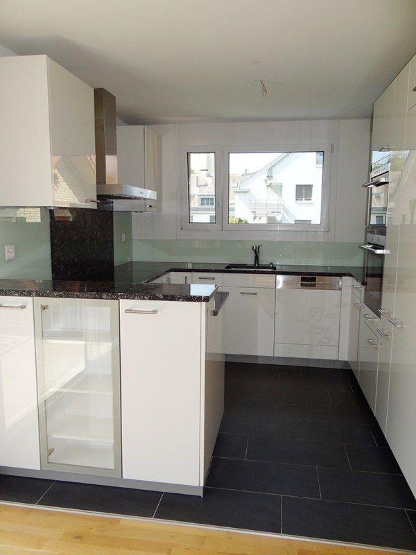 Schöne moderne 3 ½ Zimmer Wohnung 8046 Zürich Kanton:zh Immobilien 2