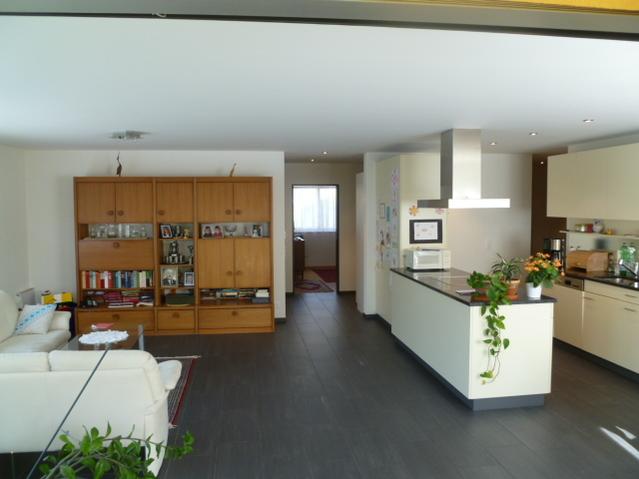 4.5 Zimmer-Gartenwohnung 5034 Suhr Kanton:ag Immobilien