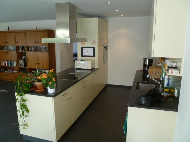 4.5 Zimmer-Gartenwohnung 5034 Suhr Kanton:ag Immobilien 2