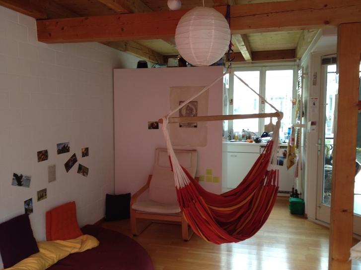 2 stöckige Traumwohnung Winterthur 8404 Winterthur Kanton:zh Immobilien