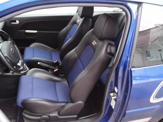 Ford Fiesta ST Fahrzeuge 4