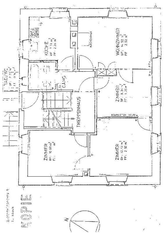 Charmante, helle 4 Zimmer Altbau Wohnung in Rüschlikon mit Seesicht 8803 Rüschlikon Kanton:zh Immobilien