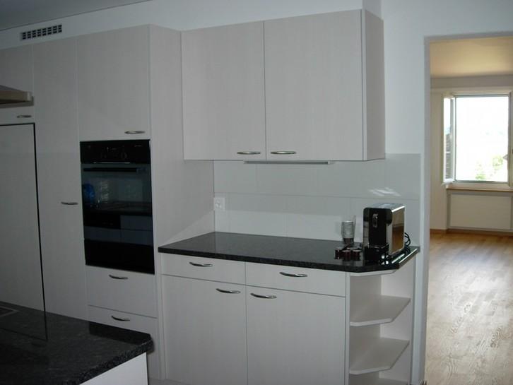 3 1/2-Zimmer-Wohnung (95m2) 2513 Twann Kanton:be Immobilien 3