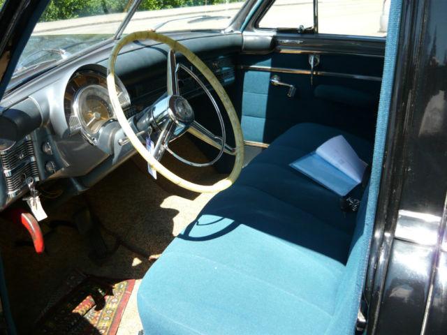 Oldtimer - Chrysler Windsor Fahrzeuge 2