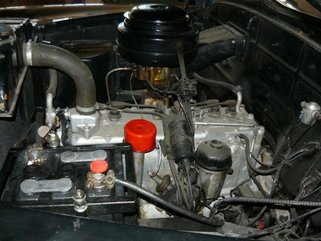 Oldtimer - Chrysler Windsor Fahrzeuge 3