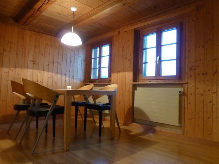 Nachmieter gesucht für 2 1/2-Zimmer Wohnung in Ruswil 6017 Ruswil Kanton:lu Immobilien