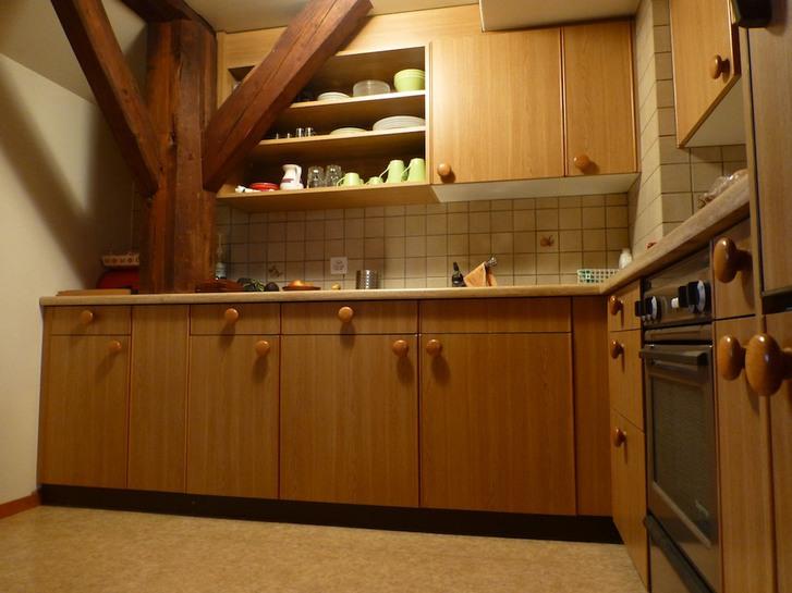 Nachmieter gesucht für 2 1/2-Zimmer Wohnung in Ruswil 6017 Ruswil Kanton:lu Immobilien 2