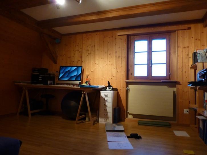 Nachmieter gesucht für 2 1/2-Zimmer Wohnung in Ruswil 6017 Ruswil Kanton:lu Immobilien 3