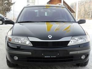 RENAULT Laguna Grandtour Ratenzahlung direkt über unsere Garage:48 x Fr 315.00 Fahrzeuge