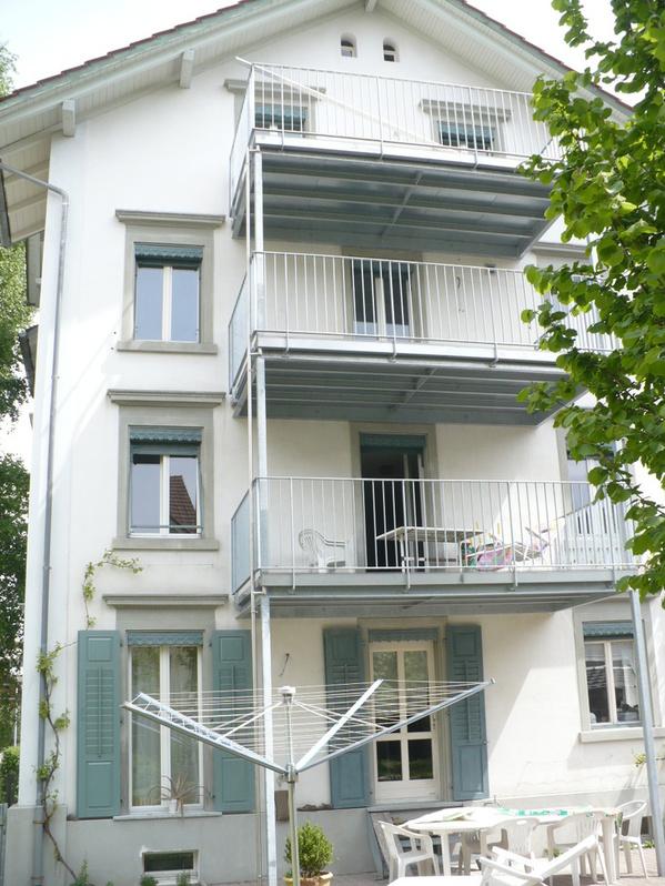 Schöne grosse  helle 3.5 Zimmer Wohnung  9230 Flawil  Kanton:sg Immobilien