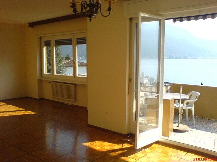 appartamento 6922 Morcote Kanton:ti Immobilien 2