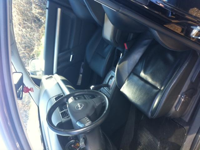 Opel Vectra Limousine 3.2  Fahrzeuge 3