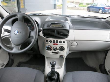 Fiat Punto 1.2 Class, ab MFK ! Fahrzeuge 4