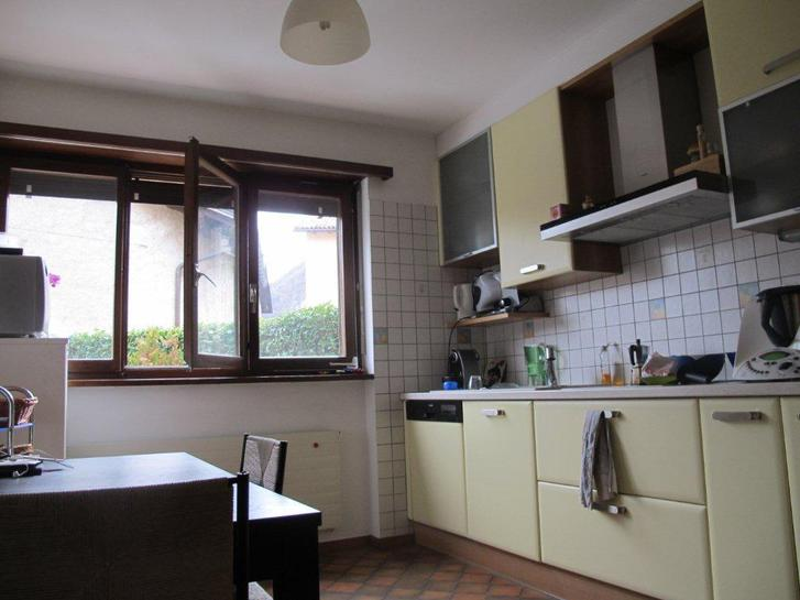 4.5. villetta unifamigliare con giardino Sigirino - zona Vianco  Kanton:ti Immobilien 2