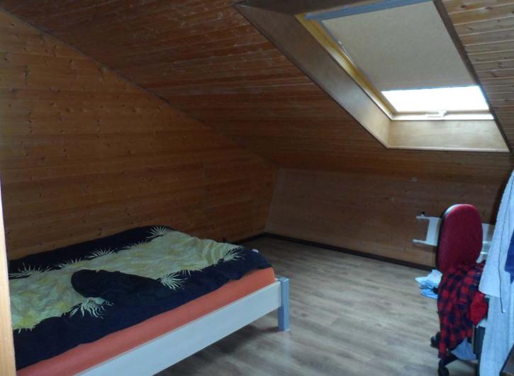 3.5 Zimmer Dachwohnung in Luzern 6004 Luzern Kanton:lu Immobilien 3