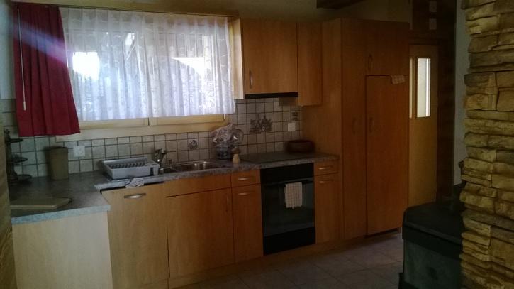 Ferienwohnung nähe Leukerbad zu vermieten 3956 Guttet-Feschel Kanton:vs Immobilien 3