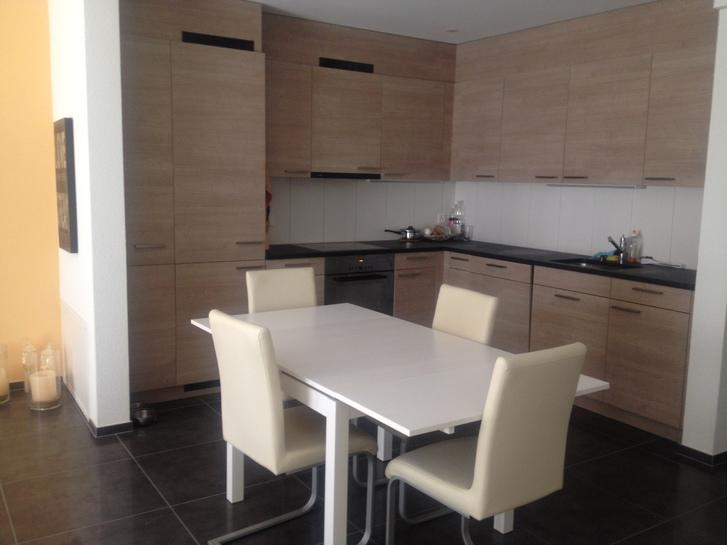 3.5 Neubauwohnung in Oberuzwil 9242 Oberuzwil Kanton:sg Immobilien