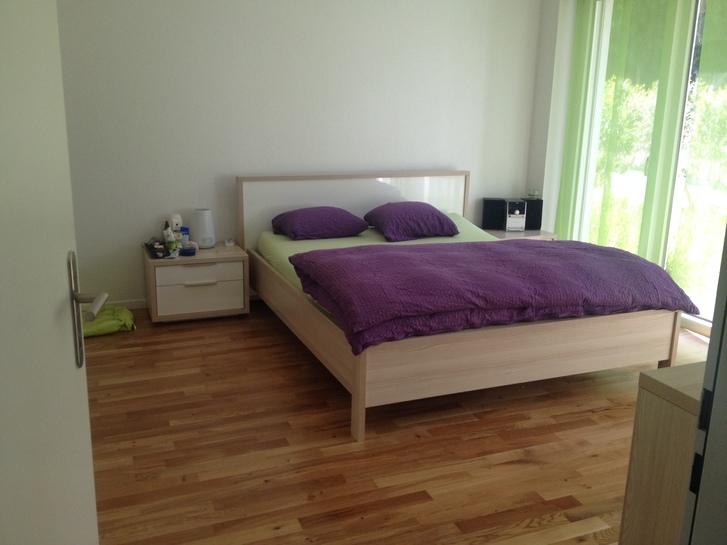 3.5 Neubauwohnung in Oberuzwil 9242 Oberuzwil Kanton:sg Immobilien 3