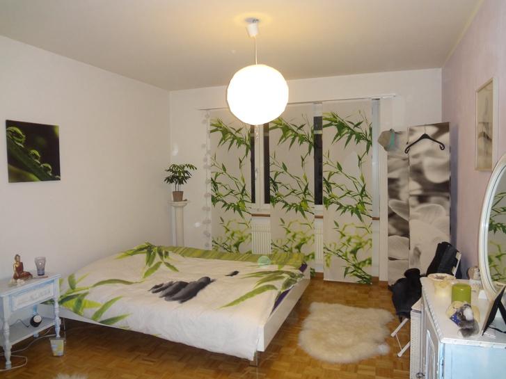 Möblierte 2 Zimmer Wohnung für ein Jahr 3007 Bern Kanton:be Immobilien 2