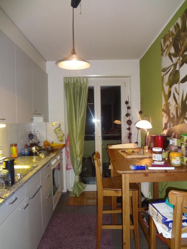 Möblierte 2 Zimmer Wohnung für ein Jahr 3007 Bern Kanton:be Immobilien 3