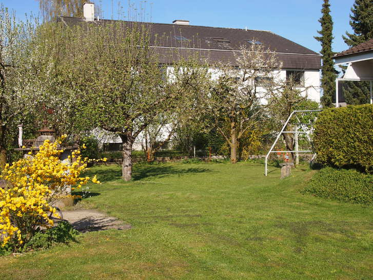 7 1/2 Family House in Therwil/BL 4106 Therwil Kanton:bl Immobilien 2