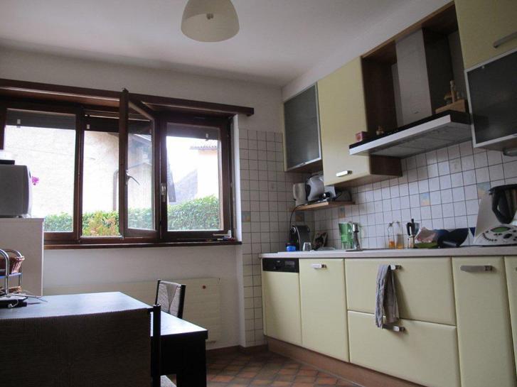 casa singola e giardino  SIGIRINO sottoceneri  Kanton:ti Immobilien 3