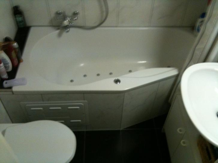 1 Zimmer Wohnung mit separater Küche und Geschirrspüler ab 1. juli 8400 Winterthur  Kanton:zh Immobilien