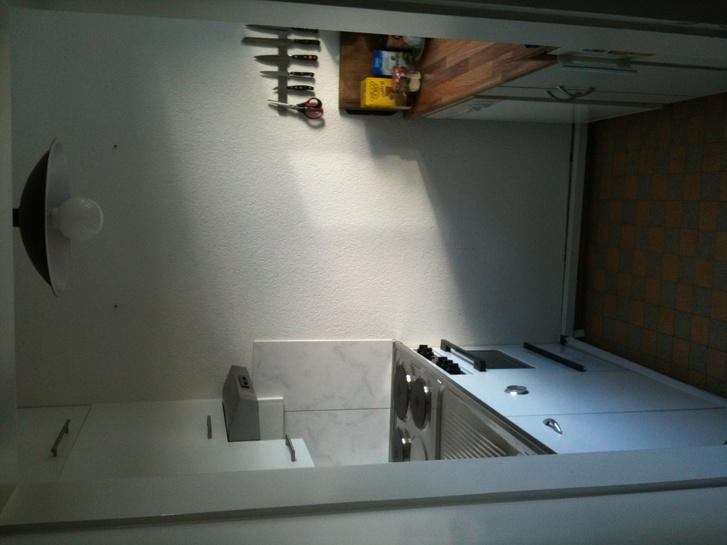 1 Zimmer Wohnung mit separater Küche und Geschirrspüler ab 1. juli 8400 Winterthur  Kanton:zh Immobilien 2
