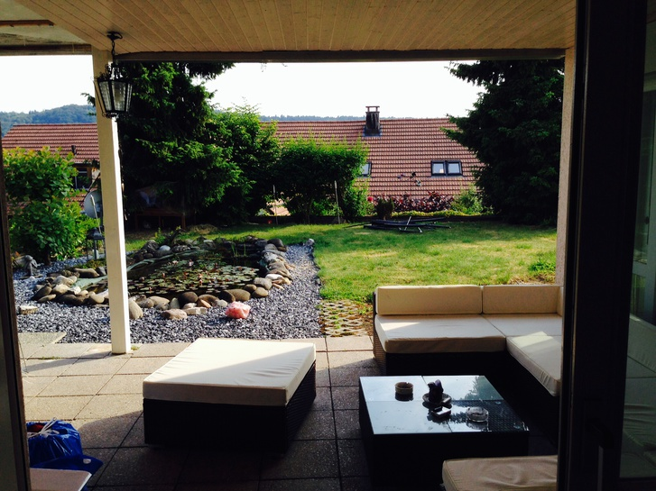 4.5 Zimmer Wohnung EG mit Einliegerzimmer 5416 Kirchdorf Kanton:ag Immobilien