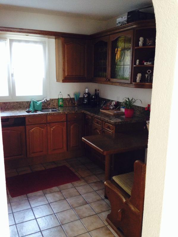 4.5 Zimmer Wohnung EG mit Einliegerzimmer 5416 Kirchdorf Kanton:ag Immobilien 2