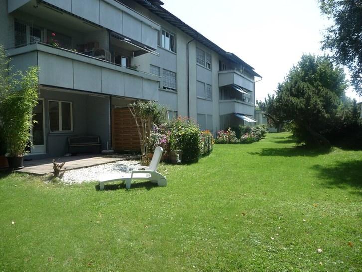 4 Zimmer Wohnung Arbon  9320 Arbon  Kanton:tg Immobilien 2