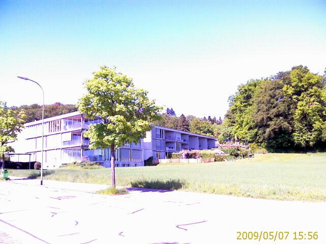 1-Zimmer- Parterrewohnung per sofort oder 1.August zu vermieten 5405 Baden-Dättwil Kanton:ag Immobilien