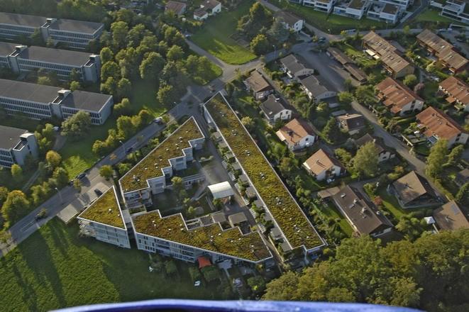 1-Zimmer- Parterrewohnung per sofort oder 1.August zu vermieten 5405 Baden-Dättwil Kanton:ag Immobilien 2