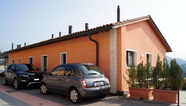 Villa a Schiera di 3.5+studio, vista lago in zona relax a Vernate  Lugano 6900 Kanton:ti Immobilien
