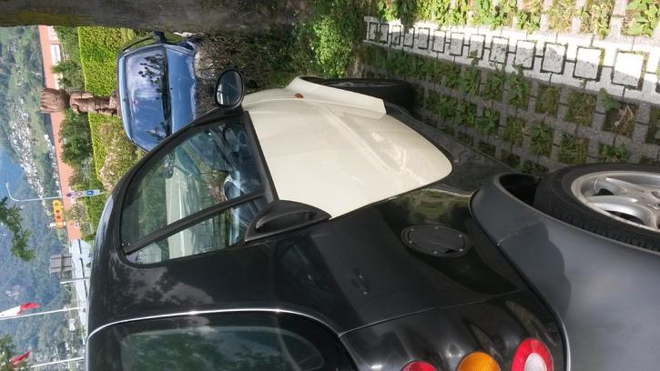 vendita smart Fahrzeuge